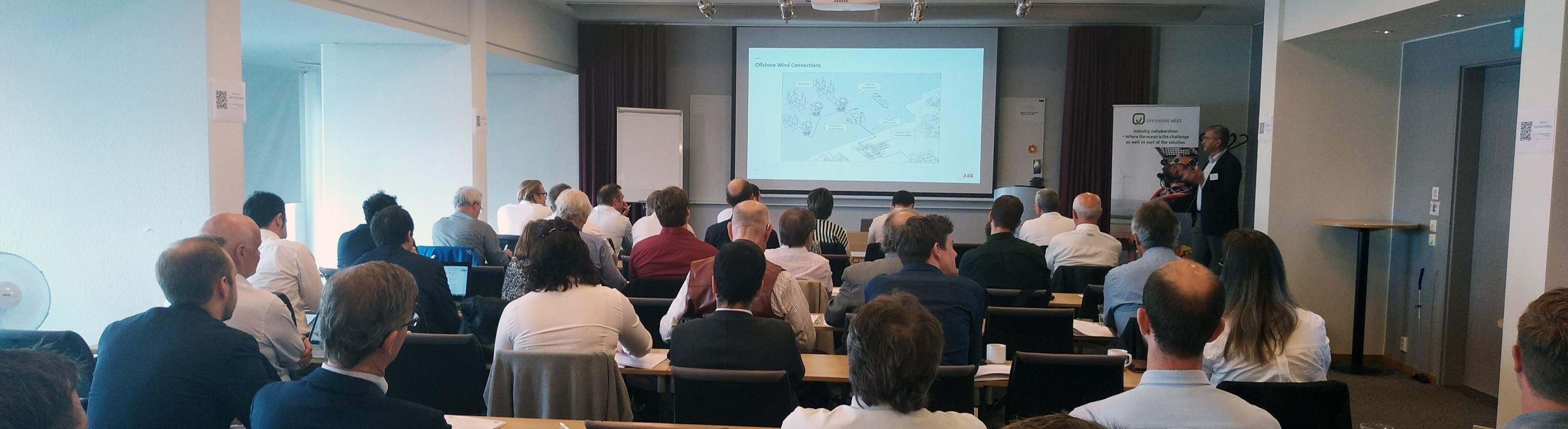 #3 NETWORKING WORKSHOP CELEBRATED IN GOTHENBURG, SWEDEN (21/05/2019)